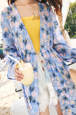 Summer Spring-coat Long sleeve Top - 7GEGE