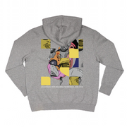 Addicted to Investing Hoodie (Grey)