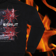 Fatality: Devil's Daughter Hoodie (Black)
