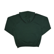 Concrete City Concrete Minds Hoodie (Olive Green)