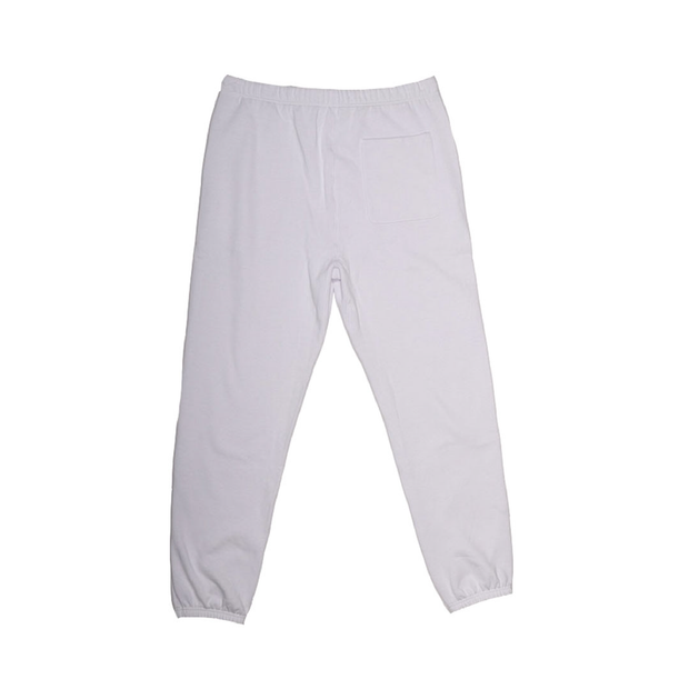 Kiss of Death Lounge Pant (White)