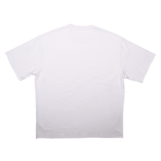 Mind & Soul T-Shirt (White)
