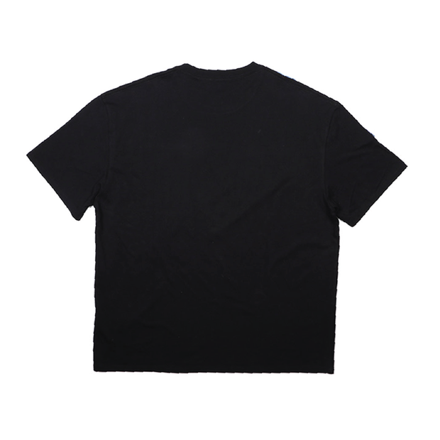 Just a Person T-Shirt (Black)