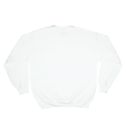 Rocket Men Crewneck (White)