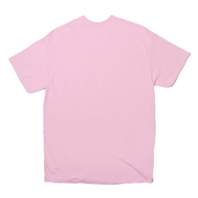 Concrete Courts T-Shirt (Pink)