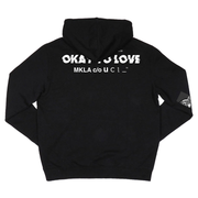 Kiss of Death Hoodie (Black)