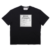 Replica Atlanta T-Shirt (Black)