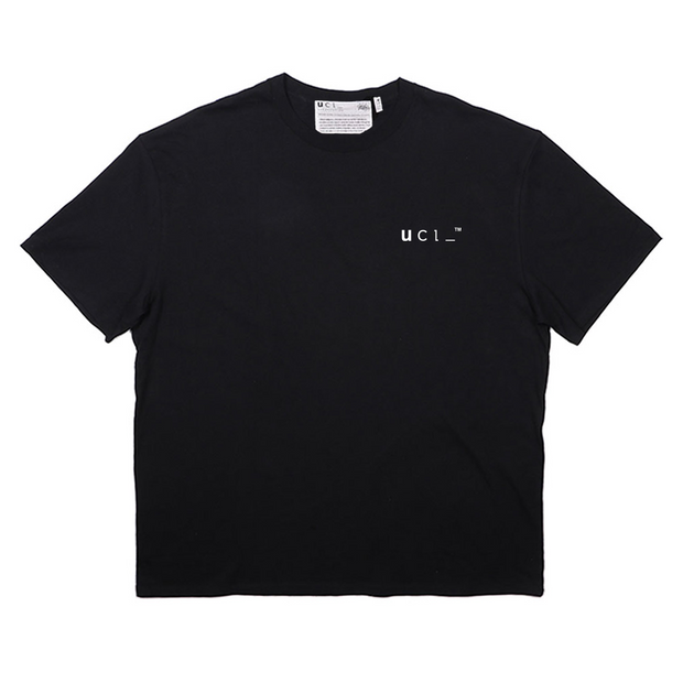 Named After You T-Shirt (Black)