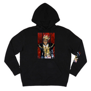 Mo Money Mo Problems Standard Hoodie (Black)