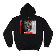 Your Brand is a Battle Ground Hoodie (Black)