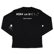 Mo Money Mo Problems Long Sleeve T-Shirt (Black)