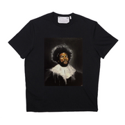 Black Thought T Shirt (Black)
