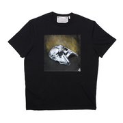 LIMITED EDITION // MF Doom T Shirt (Black)