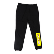 Civilian Lounge Pant (Black)