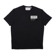Counter Stereotype T-Shirt (Black)