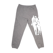 The Eleven Lounge Pant (Grey)