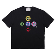 Five Senses T-Shirt (Black)