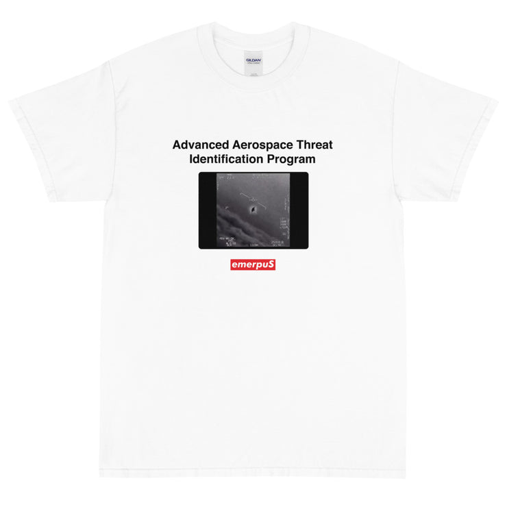 Advanced Aerospace T-Shirt (White)