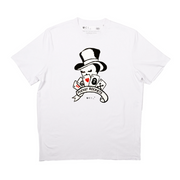 Pocket Rockets T-Shirt (White)