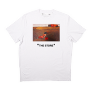 The Store T-Shirt (White)