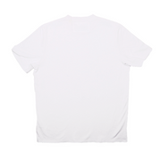 Captain Musk T-Shirt (White)