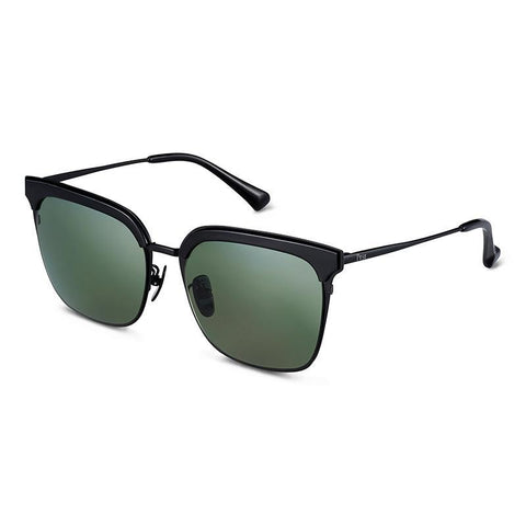 CLASSIC CLUBMASTER POLARIZED SUNGLASSES - Unum Sunglasses