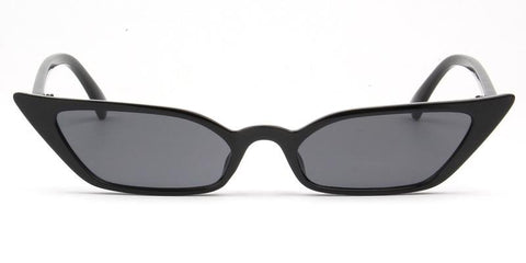Extreme Cat Eye Sunglasses Rectangle Lens - Unum Sunglasses