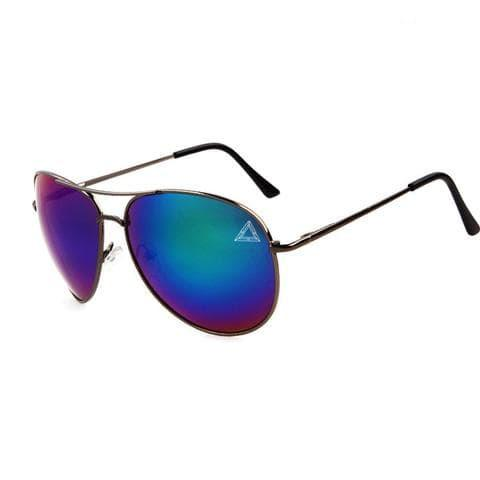 "The Aviator ""Frigus"" - Unum Sunglasses"