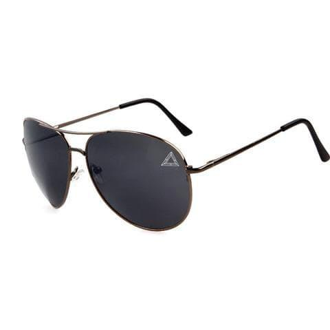 "The Aviator ""Nocte"" - Unum Sunglasses"