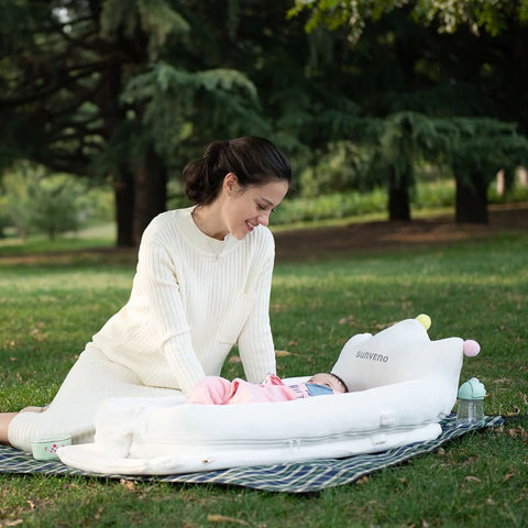 Best portable baby crib, portable baby cribs, Best Portable Crib, PORTABLE TRAVEL CRIB, Portable travel baby crib | I BABY CARRIER