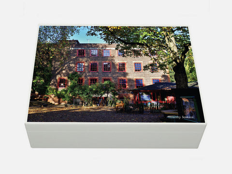 Kew Green Preparatory School Memory box - A4 box - School Photo