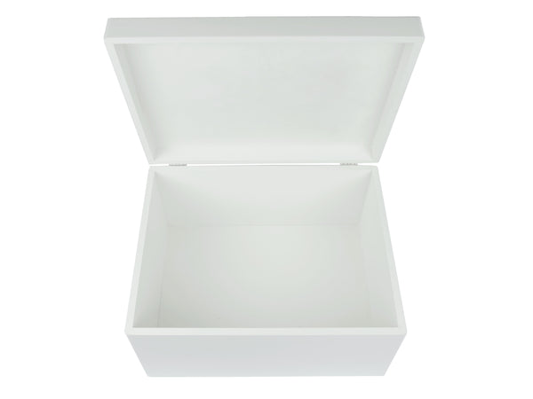 Chiswick House Keepsake Box - A4 Chest