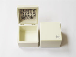 Queensgate School Memory box - Small Square