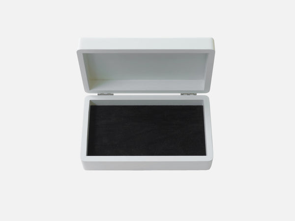 Your Artwork/Drawing - Rectangle Jewellery Box