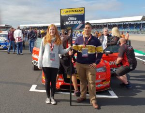 AmD with Cobra Exhausts VIP Competition Winners 2018