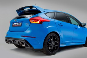 Ford Focus RS (MK3) Sports Exhaust
