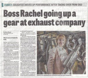 Rachel-Jarvis-Sheffield-Star-Article