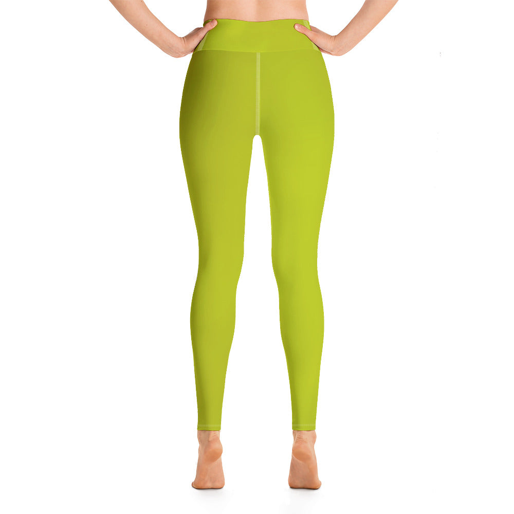 Yoga Leggings Galactic Blur Series 5
