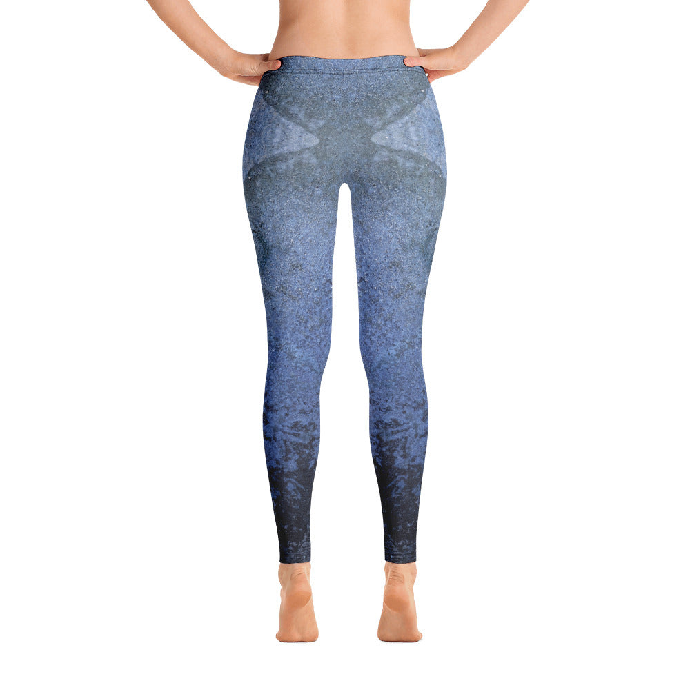 Leggings Ice Ancestor Series 160