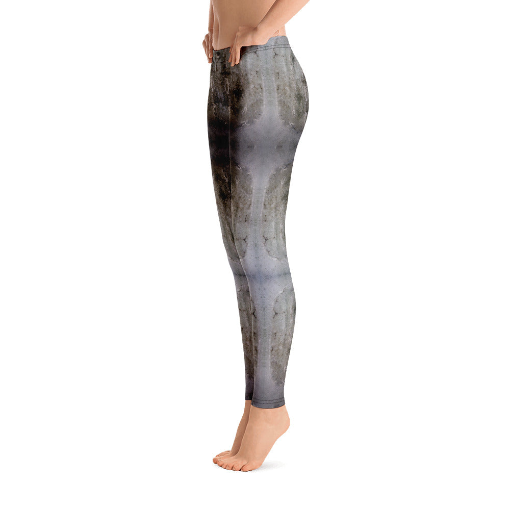 Leggings Ice Ancestor Series 168
