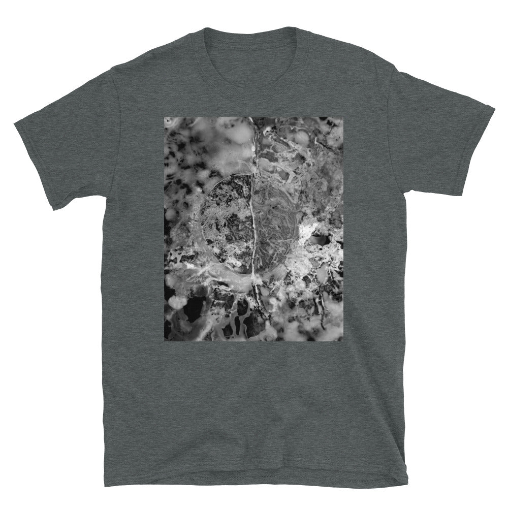 Short-Sleeve Unisex T-Shirt Ice Ancestor Series 50
