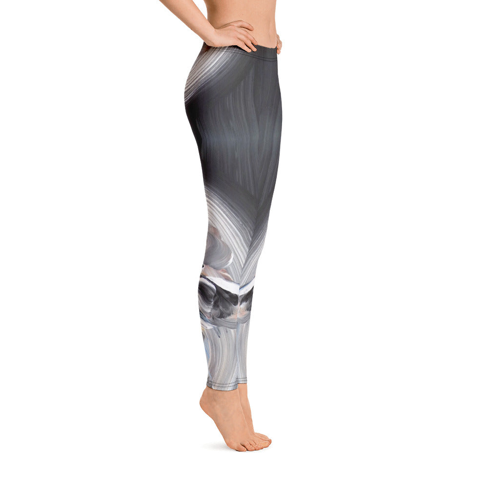 Leggings Galactic Ancestor Series 82