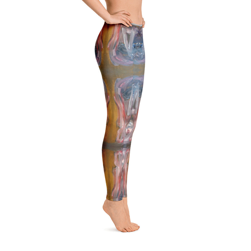 Leggings Galactic Ancestor Series 66