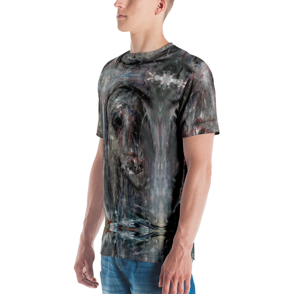 Men's T-shirt Galactic Ancestor Series 65