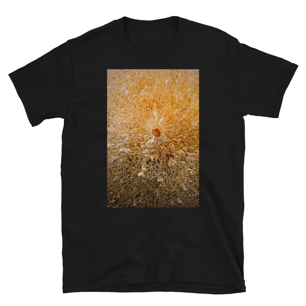 Short-Sleeve Unisex T-Shirt Ice Ancestor Series 31