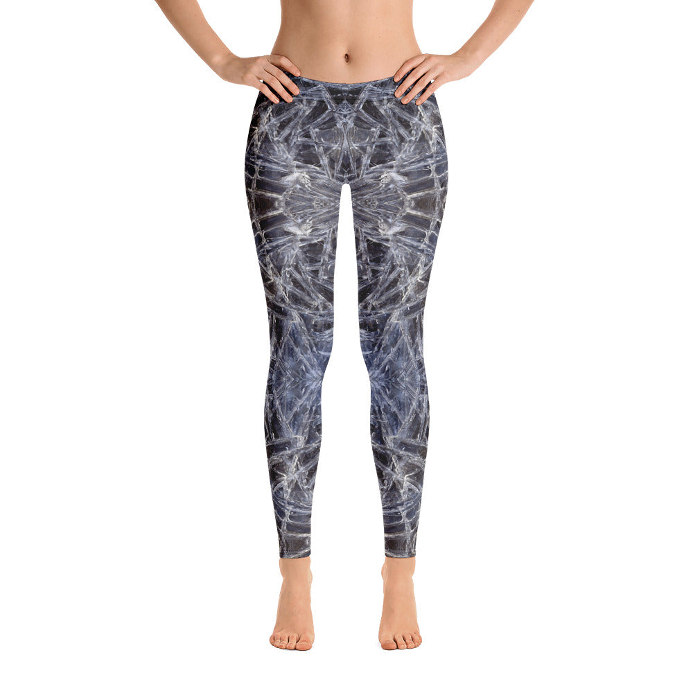 Leggings Ice Ancestor Series 268