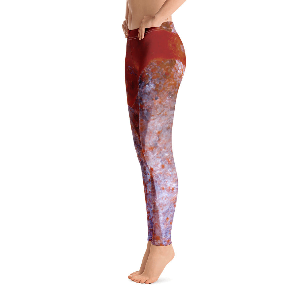 Leggings Ice Ancestor Series 237