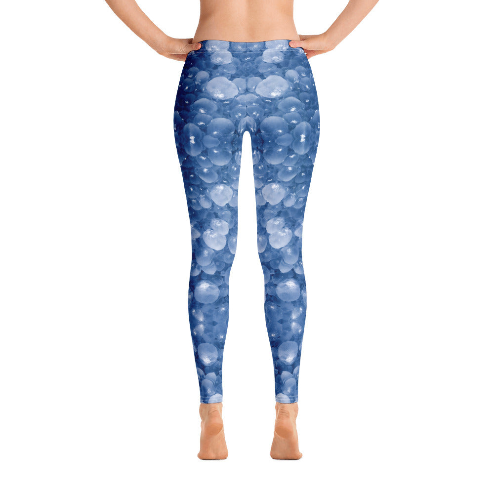 Leggings Ice Ancestor Series 247