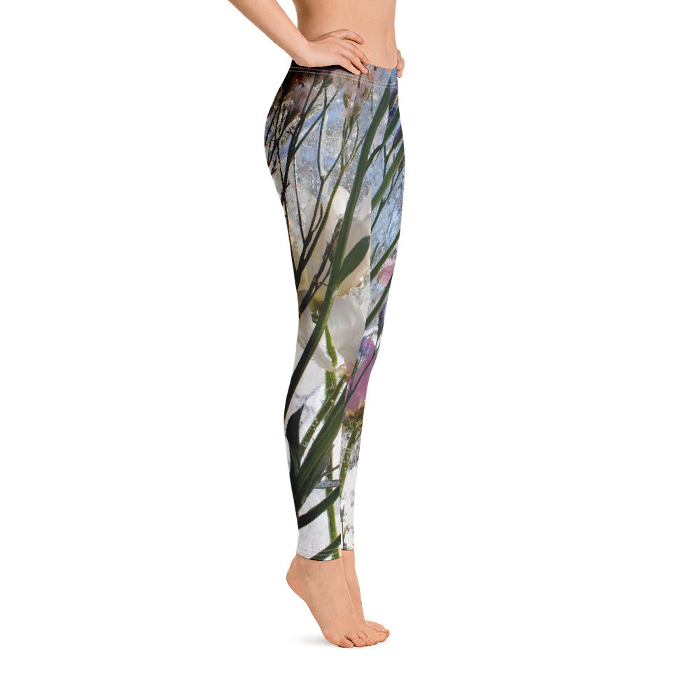 Leggings Ice Ancestor Series 125
