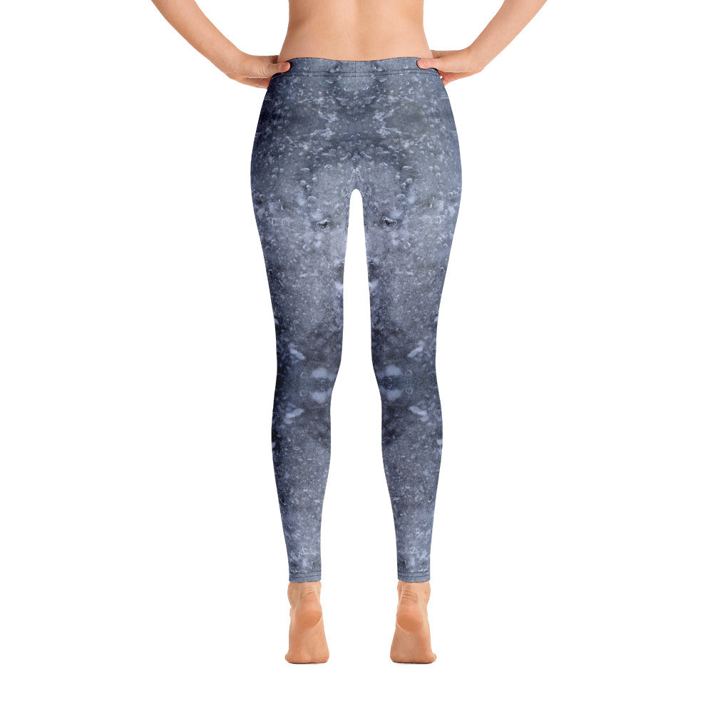 Leggings Ice Ancestor Series 132